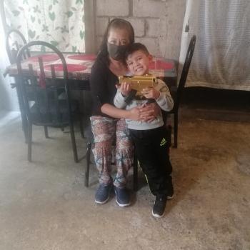Niñera en Estado de México: Socorro
