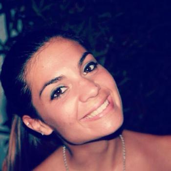 Babysitter Palermo: Simona