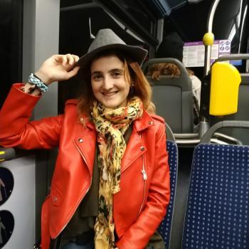 Baby-sitter Rennes: Sofía