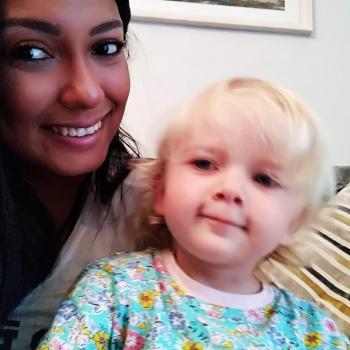 Childminder Lisbon: Zarife