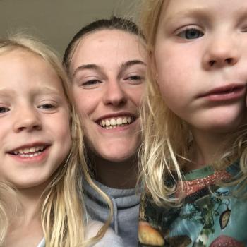 Baby-sitter Alost: Carolien
