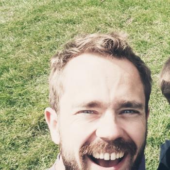 Babysitter in London: Gareth