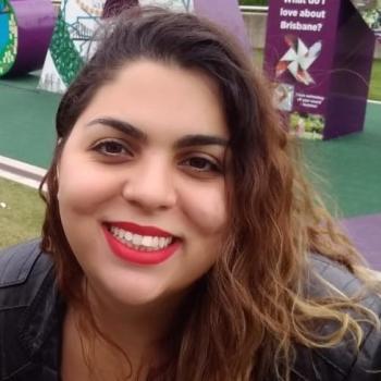 Babysitter Brisbane: Andressa