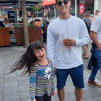 Babysitting job in Auckland: babysitting job Amiel