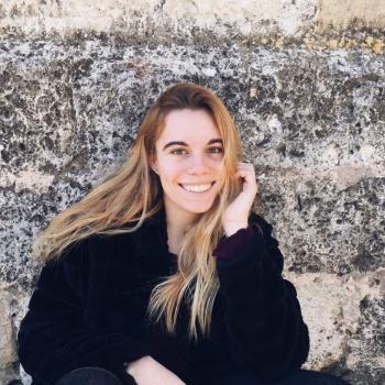 Nanny Sant Cugat del Vallès: Aina