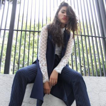 Niñera Ejido Guadalajara: Naileyni