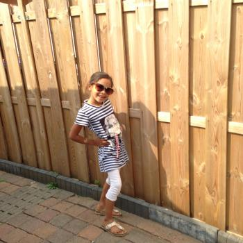 Babysitter Alblasserdam: Annemarie