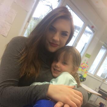 Babysitter Kassel: Emma-Lena