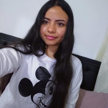 Babysitter Copacabana: Mariana