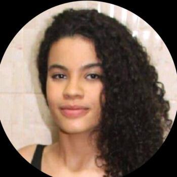 Babá Belo Horizonte: Cecília