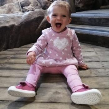 Babysitting job in Cape Town: babysitting job Lieze-Ann