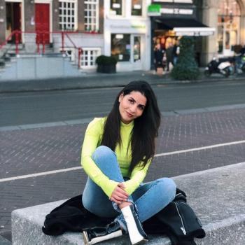 Oppas Amsterdam: Boutaina