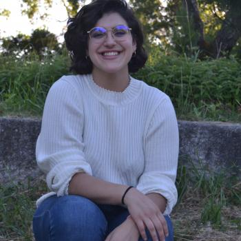 Babysitter Espinho: Bruna Dinis