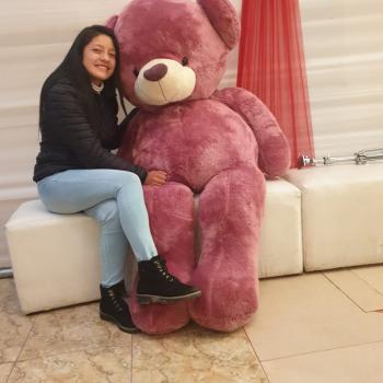 Babysitter Trujillo: Lita Estefany