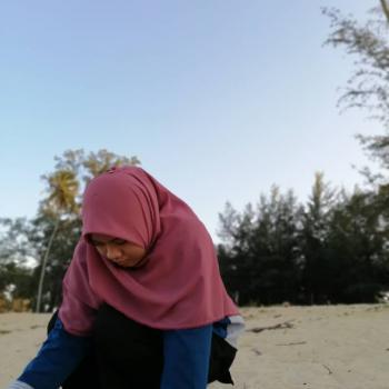 Pengasuh di Pasir Puteh: Ku Rabiatul