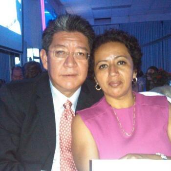 Niñera Ciudad de México: Nora Leticia