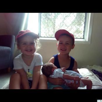 Babysitter Logan City: Paige