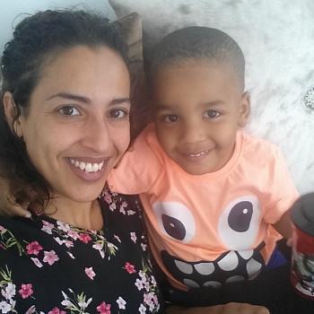 Baby-sitter Berchem: Houda