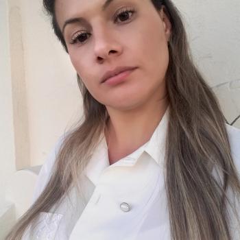 Childcare agency Cascais: Priscila