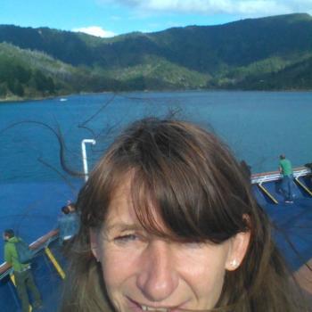 Nanny Tauranga: Bronwyn
