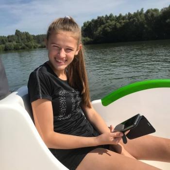 Baby-sitter Gooik: Ilse