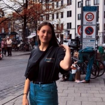 Babysitter Munich: Lynn