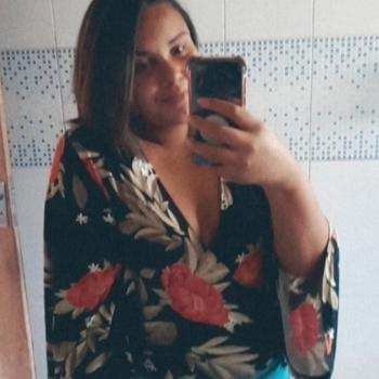 Babá em Pelotas: Jamile