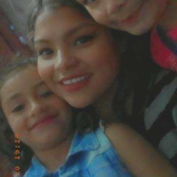 Niñera Manizales: Karla