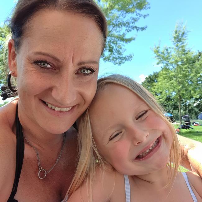 Babysitter Job in Muri AG: Juliane
