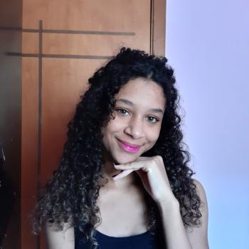 Babá em Marília: Mariana