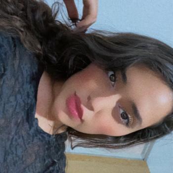 Niñera en Guadalajara: María Fernanda