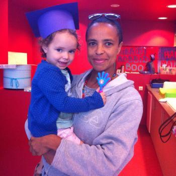 Babysitwerk in Brussel (Anderlecht): Marie