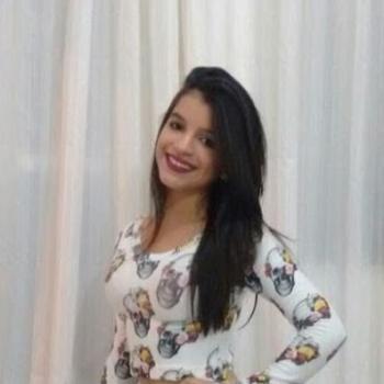 Babysitter Belo Horizonte: Ana Luiza Cordeiro