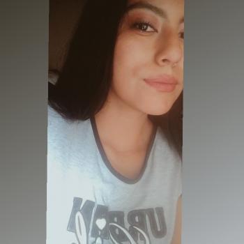 Niñeras en Coacalco: Alexandra