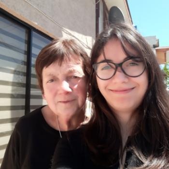 Niñera en Melipilla: Natalia