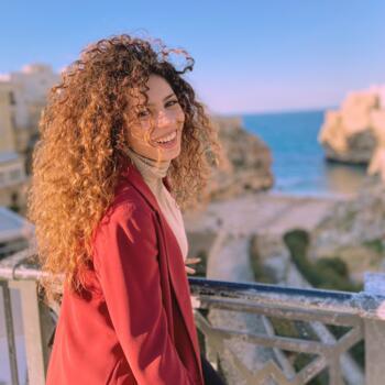 Babysitter Bari: Valentina
