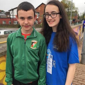 Childminder Belfast: Bethany