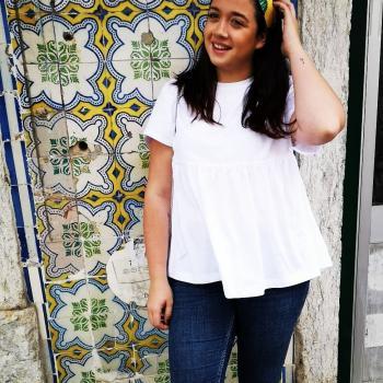 Babysitter in Kriens: Michela