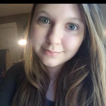 Babysitter Wayland (Michigan): Sienna