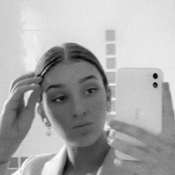 Babysitter Toulouse: Emma