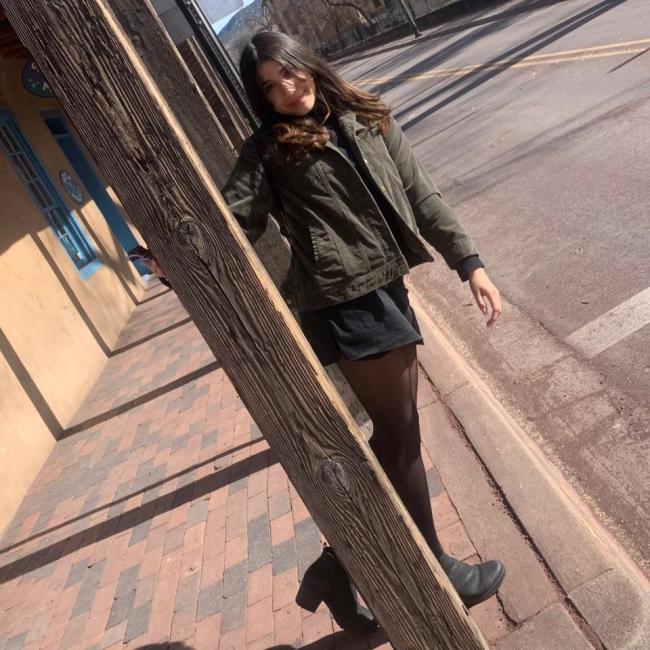 Babysitter in Tucson: Adriana