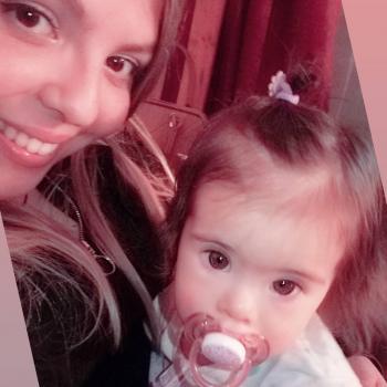 Babysitter in Rancagua: Maité