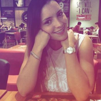 Babysitter Alcabideche: Joana