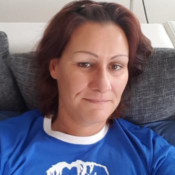 Nanny Hitzkirch: Pascale