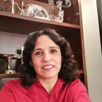Tata Roma: Mariela