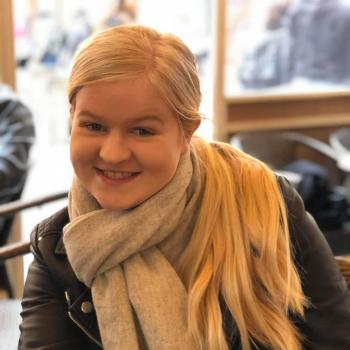 Babysitter Ottestad: Ingrid
