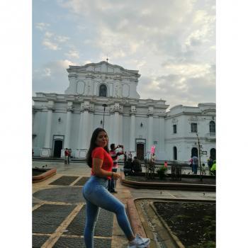 Niñera Piedecuesta: Angy