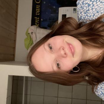 Babysitter in Horsens: Astrid Skjerning