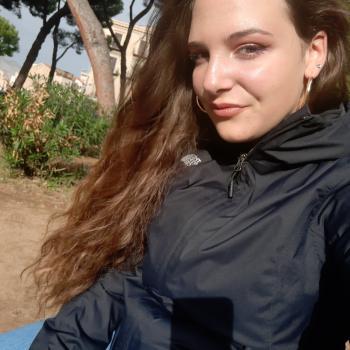 Babysitter Palermo: Sofia