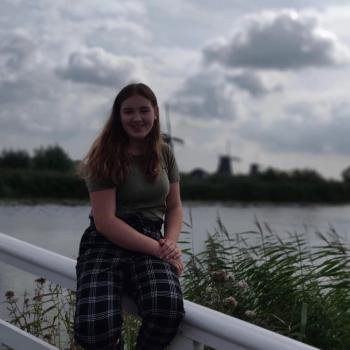 Oppas Dordrecht: Gabriela